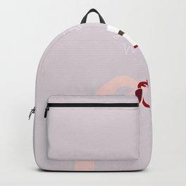Latte Machiato deconstructed Backpack