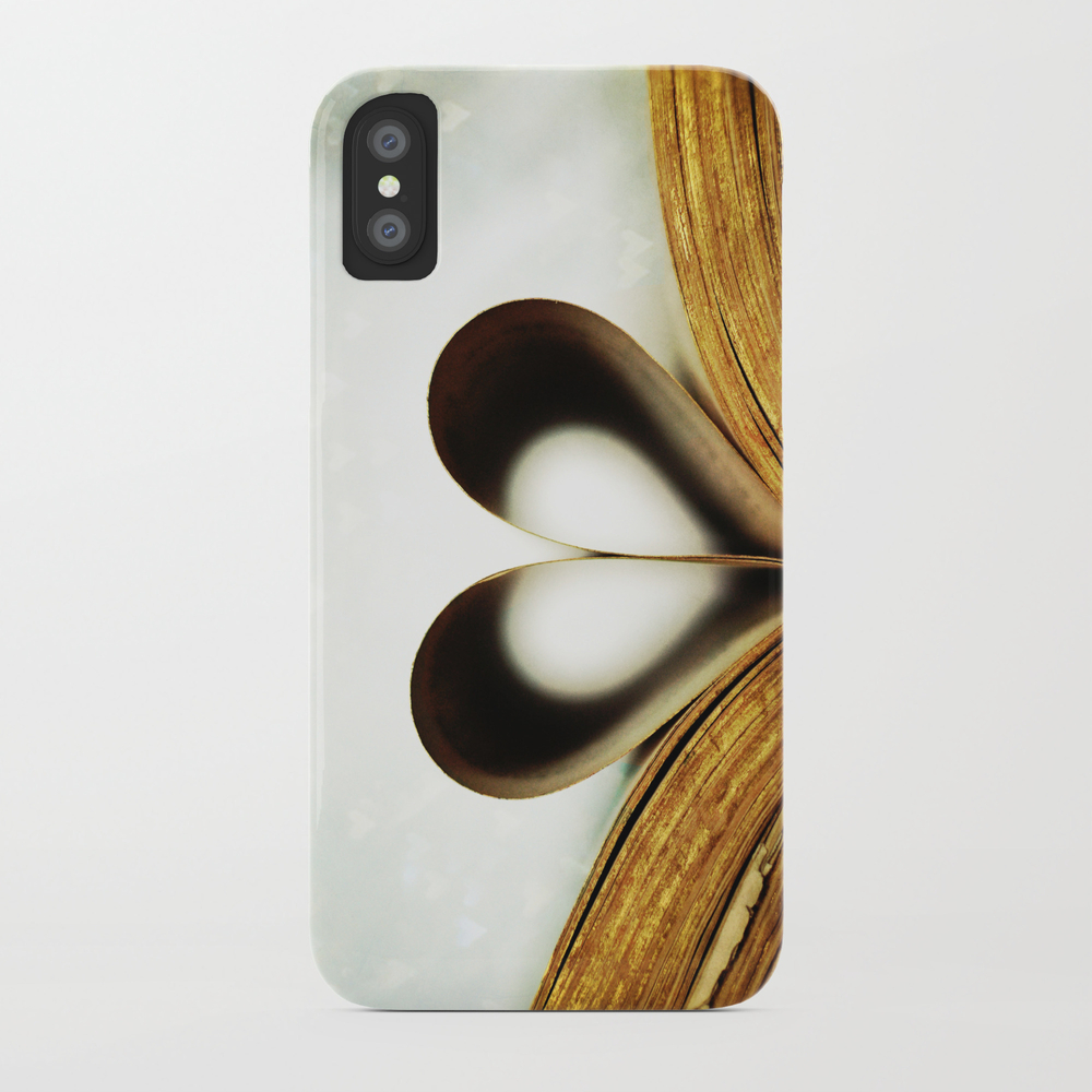 An Affair Of The Heart Phone Case by Lawsonimages PCS947718