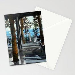 Arquitectura y espacio Stationery Cards