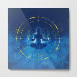 Transcendence Metal Print