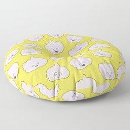 Funny meringues Floor Pillow
