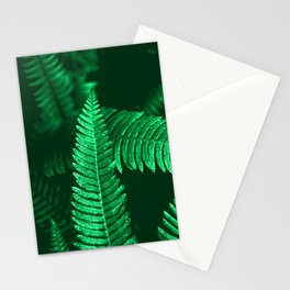 Pacific Northwest Fern Forest Adventure II Stationery Cards