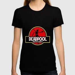 Deadpool : Merc with a Mouth T-shirt