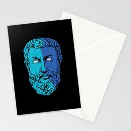 Heraclitus Stationery Cards