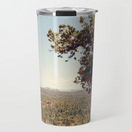 Sedona Skies II Travel Mug