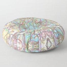 Feebs Floor Pillow