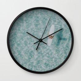 float li Wall Clock