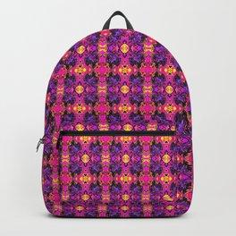 Bergusia Night OG Pattern Backpack