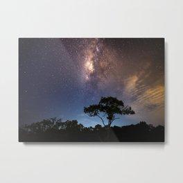 Magnificent Sky Metal Print