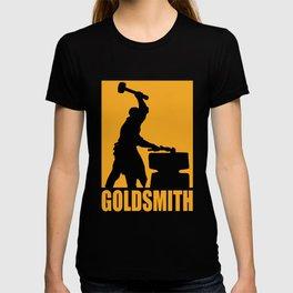 Goldsmith Design T-shirt