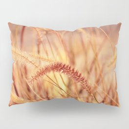 Grass 0101 Pillow Sham