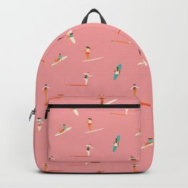 Surf sistas Backpack