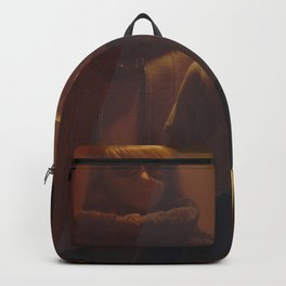 Mannequins  2 Backpack