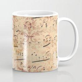 Vintage Ephemera 3 Coffee Mug