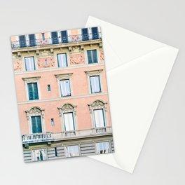Roma #2 - Rome Italy Photography Stationery Cards
