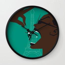 JB #14 Wall Clock