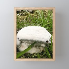 Kilkenny Cats Framed Mini Art Print