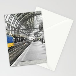 Centraal Amsterdam Stationery Cards