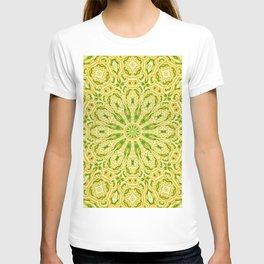 Oriental Kaleido 7 T-shirt