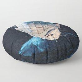 Pinhead Floor Pillow