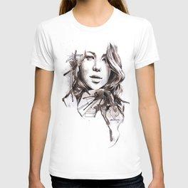 Jennifer Lawrence T-shirt