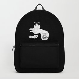 Rock Lee Drunken Fist v.4 Backpack