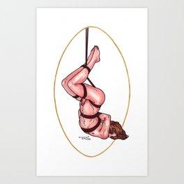Rope Kunstdrucke