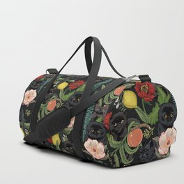 Botanical and Black Cats Sporttaschen