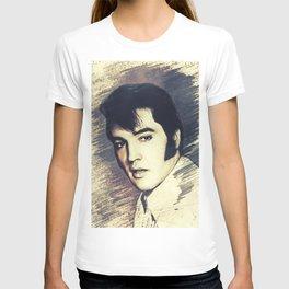 Elvis Presley, Music Legend T-shirt