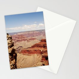 Grand Canyon Vista Stationery Cards