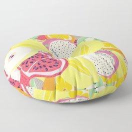 Sangria Floor Pillow