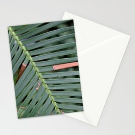 Branching Leaves Stationery Cards