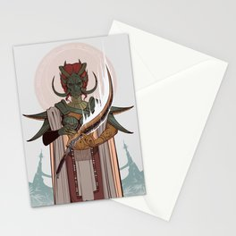 Almalexia, Morrowind Stationery Cards