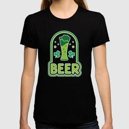 Irish Puns T-shirt