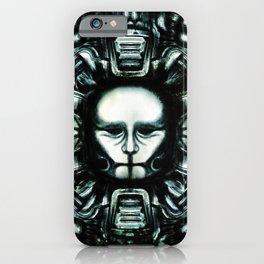 DreamMachine iPhone Case