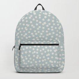 SILVER STARS CONFETTI Backpack