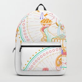 Ganesh Chaturthi Gift Backpack