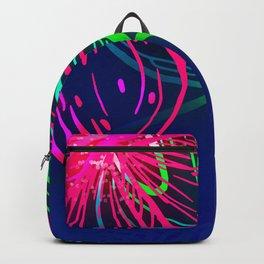 Electric Luau Backpack