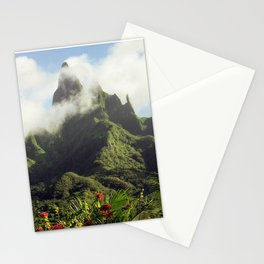 Marquesas Islands Of Mystery Stationery Cards