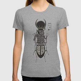 Kafkian Amulet II T-shirt