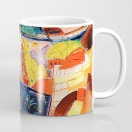 Sigrid Hjerten - The Turning - Digital Remastered Edition Coffee Mug