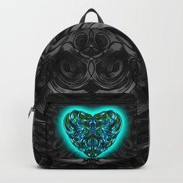 Blueheart Backpack