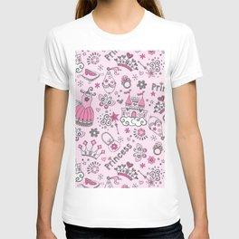 Princess Mania T-shirt