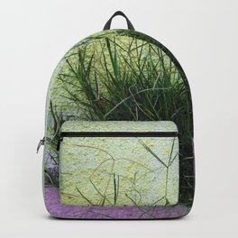 Minimal Flora - Hanging Garden Backpack