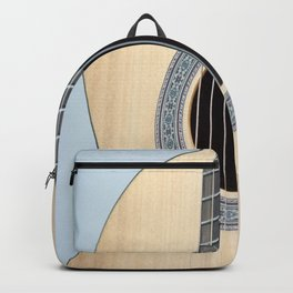 Classical Guitar Backpack