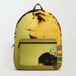 Royal Tattoo Backpack