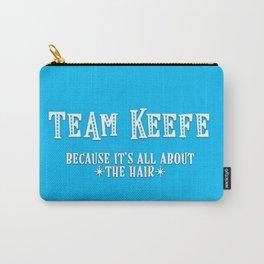 Team Keefe Tasche