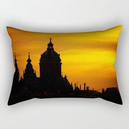 Cathedral Rectangular Pillow