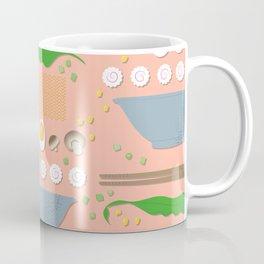 Miso Ramen Coffee Mug
