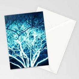 Tree #12 Stationery Cards